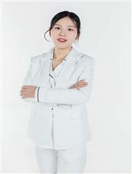 黄晓丽 | 金牌咨询师